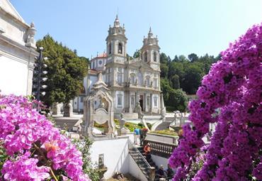 Porto, víno, památky a řeka Douro 2020