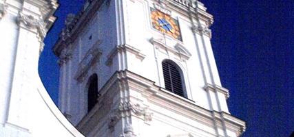 Bavorsko mnoha nej, Regensburg, Pasov a termály Bad Füssing 2020