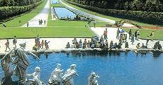 Paříž a zámek Versailles 2020