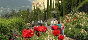 Nejkrásnější zahrady Itálie 2020