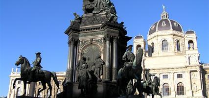 Vídeňská filharmonie a Schönbrunn 2020