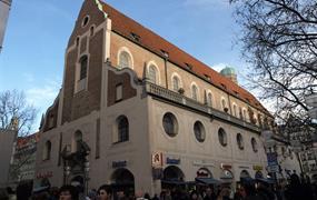 Po stopách Wittelsbachů a Mnichov 2020