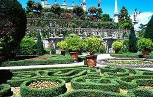 Kouzelné zahrady Benátska a Palladiovy vily 2020