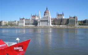 Budapešť, Mosonmagyaróvár, víkend s termály 2020