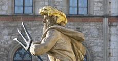 Cibulový festival ve Výmaru a nezapomenutelný Erfurt 2020