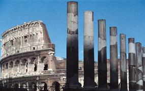 Řím a Neapolský záliv 2020