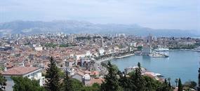 Ostrov Vis, poklad Dalmácie 2020