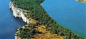 Chorvatsko, národní parky 2020
