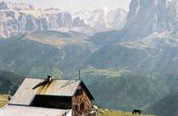 Marmolada, královna Dolomit 2020