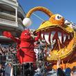 Karneval květů v Nice a festival citrusů v Mentonu 2020 **+