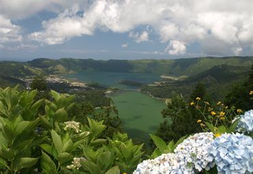 Azorské ostrovy, San Miguele a Terceira 2020