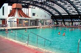Harkány, týdenní pobyty - hotel Xavin 2020