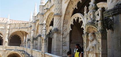 Lisabon, královská sídla, krásy pobřeží Atlantiku, Cascais 2020