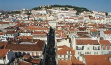 Lisabon, královská sídla, krásy pobřeží Atlantiku, Porto 2021
