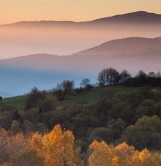 Krajem Žítkovských Bohyní a Bílé Karpaty