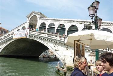 Benátky a ostrovy na Velikonoce 2021