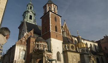 Velikonoční Krakov, město králů, Vělička a památky UNESCO 2021