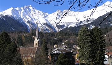 Innsbruck a adventní trhy Tyrolska 2020