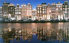 Krásy Holandska, květinové korzo a slavnost sýrů 2021