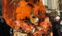 Benátky na Valentýna, karneval a ostrovy - tam bez nočního přejezdu 2021