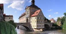 Bamberg a kouzlo adventu 2020