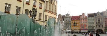 Adventní Wroclaw a tajemní trpaslíci 2020