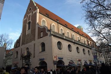 Bavorsko po stopách Wittelsbachů a Mnichov 2021