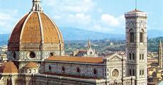 Florencie, Siena, Lucca - poklady Toskánska letecky 2021