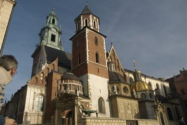 Krakov, město králů, Vělička a památky UNESCO, Olomouc 2021