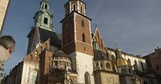 Krakov, město králů, Vělička a památky UNESCO, Rožnov pod Radhoštěm 2021