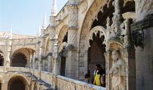 Lisabon, královská sídla, krásy pobřeží Atlantiku, Evora 2021