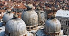 Benátky a ostrovy Murano, Burano, Torcello 2021