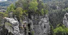 Adršpašské skály a Orlické hory 2021