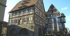 Bavorské Franky, perly UNESCO, Bamberg a festival Sandkerwa 2021
