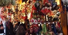 Adventní Krakov, Vělička a památky UNESCO 2021
