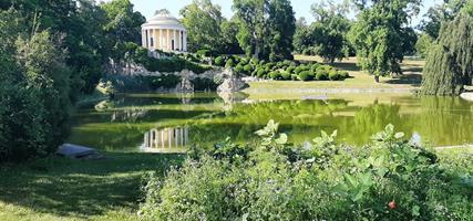 Burgenlandsko, termální lázně, víno a Římský festival 2021