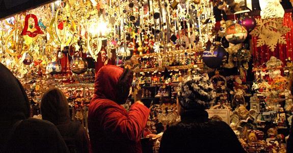 Budapešť, památky a termální lázně adventní 2021