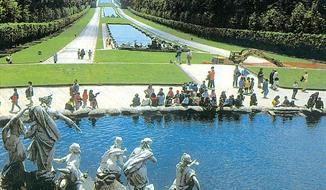 Paříž a zámek Versailles 2021