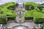 Nejkrásnější zahrady Itálie 2021