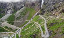 Norsko, zlatá cesta severu 2021