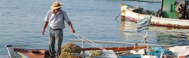 Řecké ostrovy Lefkáda, Kefalonie, Zakynthos letecky 2021 **+
