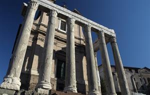 Řím, Vatikán, Ostia i Orvieto, po stopách Etrusků 2021