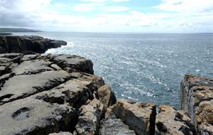 Dublin, Wicklow Mountains, Cliffs of Moher 2021