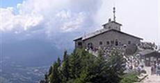 Barevný víkend v Salcbursku, Berchtesgaden a Orlí hnízdo 2021