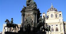 Vídeňská filharmonie a Schönbrunn 2021