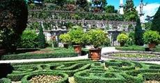 Kouzelné zahrady Benátska a Palladiovy vily 2021