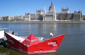 Budapešť vlakem, památky, termální lázně i vánoční trhy 2021
