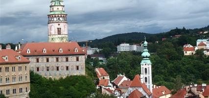 Slavnosti pětilisté růže v Českém Krumlově 2021