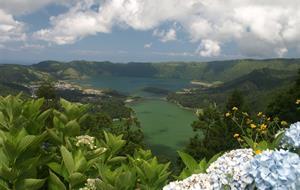 Azorské ostrovy, San Miguele a Terceira 2021