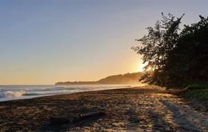 Národní parky Kostariky 2021